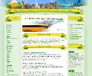 """Создание сайта туристической компании """"ЛентаТурСпб"""""""